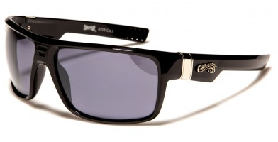 Choppers Rectangle Men's Bulk Sunglasses CP6712