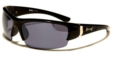 Choppers Wrap Around Men's Bulk Sunglasses CP6716