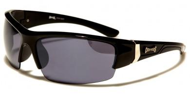 Choppers Wrap Around Men's Bulk Sunglasses CP6716
