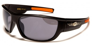 Choppers Wrap Around Men's Sunglasses CP6719
