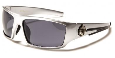 Choppers Rectangle Men's Sunglasses Wholesale CP6724