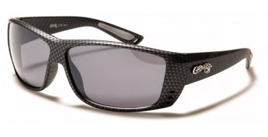 Choppers Oval Biker Sunglasses Wholesale CP6733