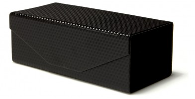 Carbon Fiber Look Sunglasses Wholesale Cases CV851