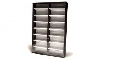 Bulk Sunglasses Display Tray Storage Organizer (16 pairs) DT-05