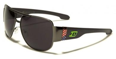 Dxtreme Aviator Men's Sunglasses In Bulk DXT1326
