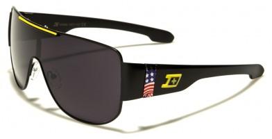 Dxtreme Shield Men's Sunglasses In Bulk DXT1327