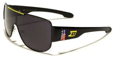 Dxtreme Shield Men's Sunglasses In Bulk DXT1327