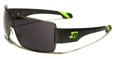 Dxtreme Rectangle Men's Sunglasses In Bulk DXT1334