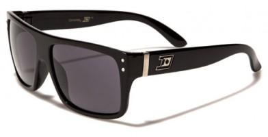 Dxtreme Square Men's Sunglasses Wholesale DXT5289
