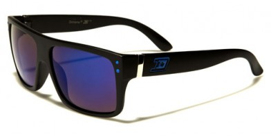 Dxtreme Square Men's Sunglasses Wholesale DXT5290CM