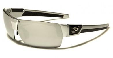 Dxtreme Semi-Rimless Men's Sunglasses Wholesale DXT5299