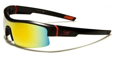 Dxtreme Semi-Rimless Men's Sunglasses In Bulk DXT5304