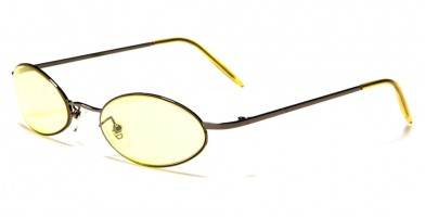 Eyedentification Round Bulk Sunglasses EYED-CLR-16001