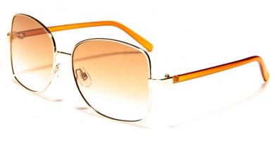 Eyedentification Square Sunglasses in Bulk EYED-CLR-17002