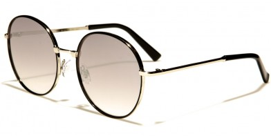 Eyedentification Round Sunglasses EYED-CLR-17003
