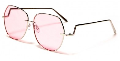 Eyedentification Aviator Sunglasses EYED-CLR-17004
