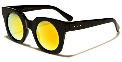 Eyedentification Round Wholesale Sunglasses EYED11012