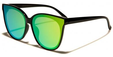 Eyedentification Cat Eye Wholesale Sunglasses EYED11018