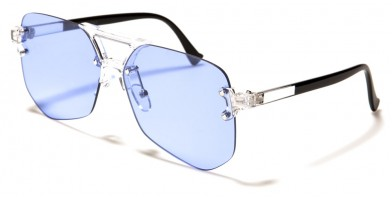 Eyedentification Aviator Wholesale Sunglasses EYED11028