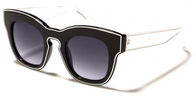 Eyedentification Cat Eye Sunglasses Wholesale EYED11034