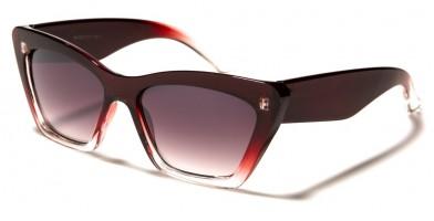 Eyedentification Cat Eye Bulk Sunglasses EYED11037