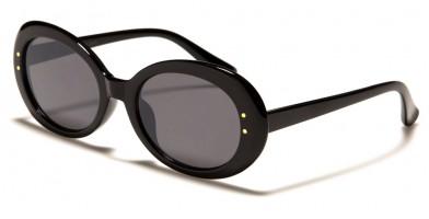 Eyedentification Oval Women's Bulk Sunglasses EYED11046