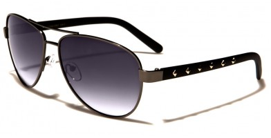 Eyedentification Aviator Bulk Sunglasses EYED12007