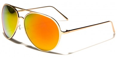 Eyedentification Aviator Sunglasses Wholesale EYED12011