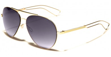 Eyedentification Aviator Wholesale Sunglasses EYED12020