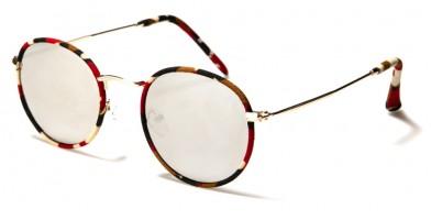 Eyedentification Round Sunglasses in Bulk EYED12022