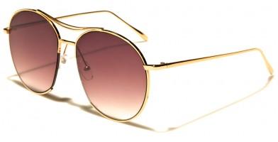 Eyedentification Round Sunglasses Wholesale EYED12023