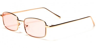 Eyedentification Square Sunglasses Wholesale EYED12053