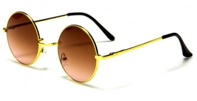 Eyedentification Round Wholesale Sunglasses EYED12054