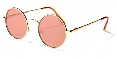 Eyedentification Round Wholesale Sunglasses EYED12057