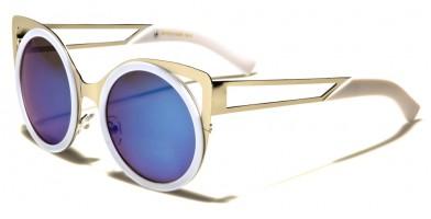 Eyedentification Cat Eye Sunglasses Wholesale EYED13008