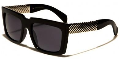 Eyedentification Square Sunglasses In Bulk EYED13024
