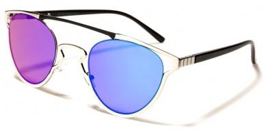 Eyedentification Cat Eye Sunglasses Bulk EYED13068