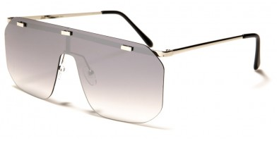 Giselle Shield Unisex Wholesale Sunglasses GSL-OP-28088
