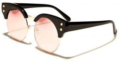 Giselle Round Women's Bulk Sunglasses GSL22137