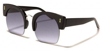 Giselle Round Women's Wholesale Sunglasses GSL22190