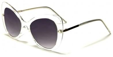 Giselle Butterfly Women's Sunglasses Bulk GSL22210