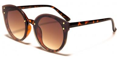 Giselle Round Women's Sunglasses Bulk GSL22249