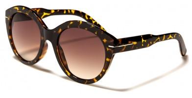 Giselle Round Women's Wholesale Sunglasses GSL22281