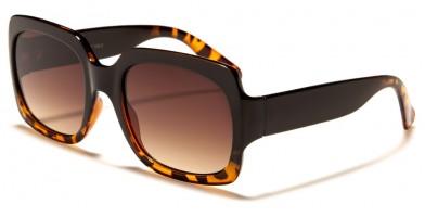 Giselle Squared Butterfly Bulk Sunglasses GSL22297