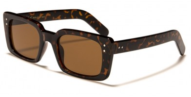 Giselle Retro Square Bulk Sunglasses GSL22303
