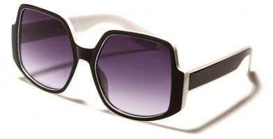 Giselle Squared Butterfly Bulk Sunglasses GSL22370