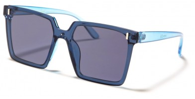 Giselle Butterfly Women's Sunglasses Bulk GSL22431