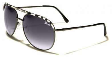 Giselle Aviator Women's Bulk Sunglasses GSL28001