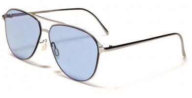 Giselle Aviator Unisex Sunglasses Bulk GSL28034