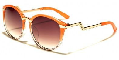 Giselle Round Women's Sunglasses Wholesale GSL28037
